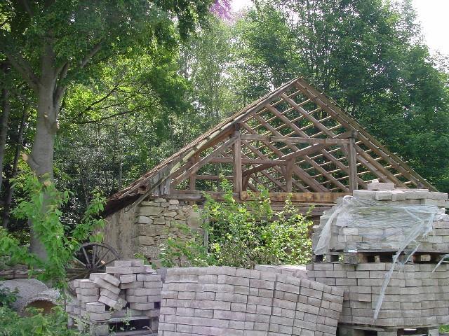 Clubhaus 28.5.2007